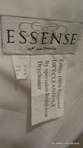 Essense of Australia D1478