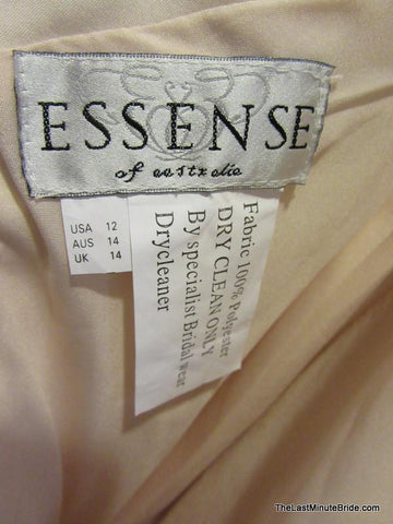 Essense of Australia D1910