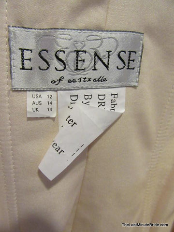 Essense of Australia D1998
