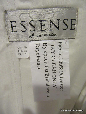 Essense of Australia D2000