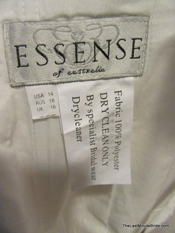 Essense of Australia D1692 or DJ1692