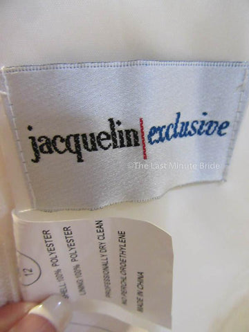 Jacquelin Exclusive Courtney 19087