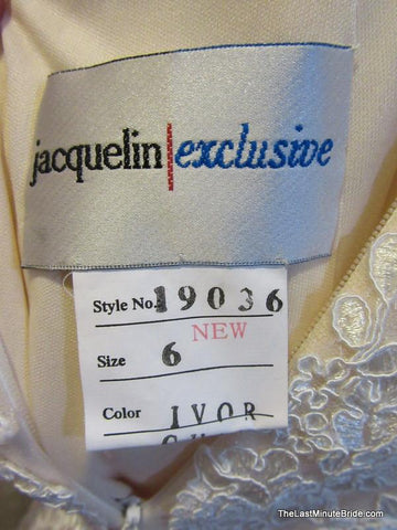 Jacquelin Exclusive Karie