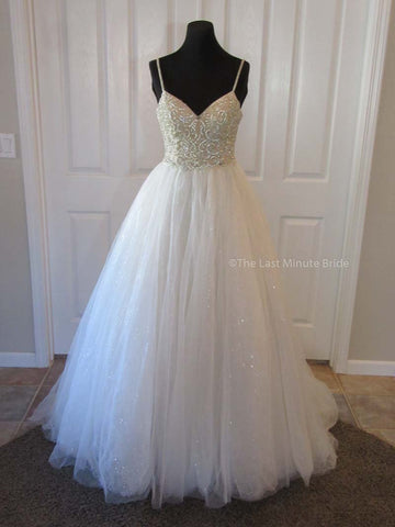 Joli by The Last Minute Bride (Made to Order Size 2 - 34)