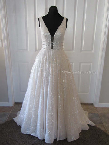 The Last Minute Bride Kennedy (In Stock Sizes)