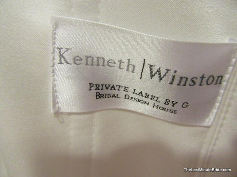 Private Label by G Kenneth Winston 1524