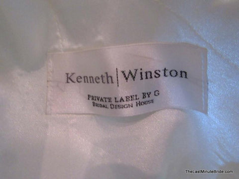 Private Label by G Kenneth Winston 1606