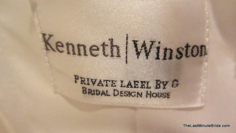Kenneth Winston LV92