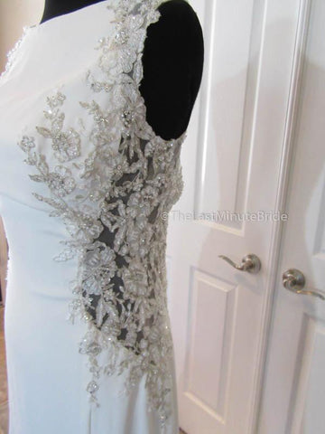 Maggie Sottero Andie 6MS768