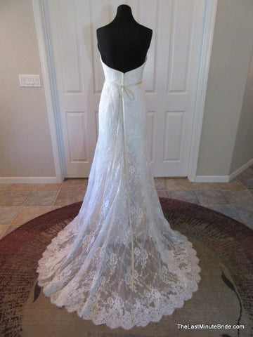 Maggie Sottero Abigail 4MB950