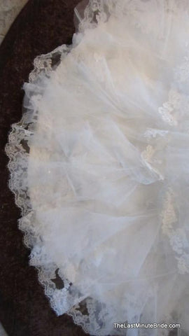 Maggie Sottero Adalee Size 12