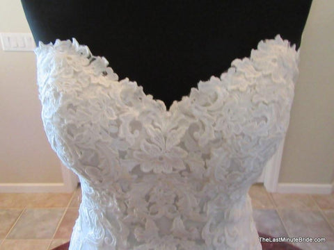 Maggie Sottero Annette 4MB984