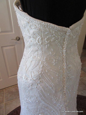 Maggie Sottero Donna 4MB956