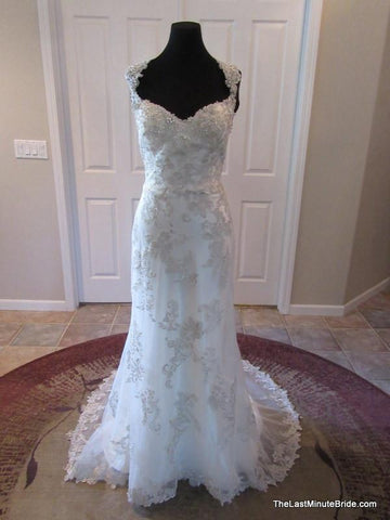 Maggie Sottero Jade 5MD056