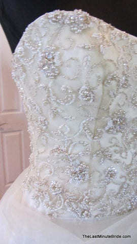Maggie Sottero Rosabel 4MW851