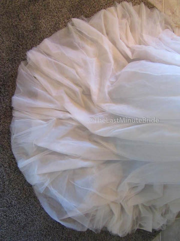 Maggie Sottero Shelby 6MW215 Size 8 sold out