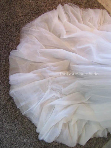 Maggie Sottero Shelby 6MW215 Size 8