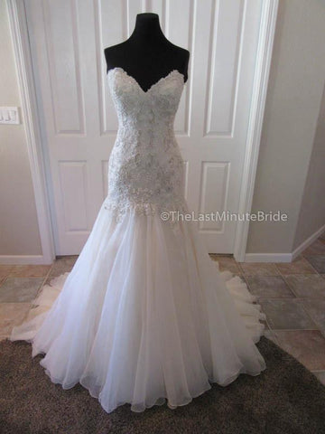 Maggie Sottero Design Wedding Dress