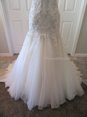 Maggie Sottero Baxter 6MG800