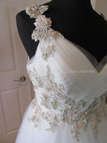 Maggie Sottero Shelby 6MW215 Size 20