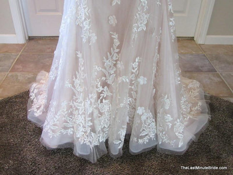 Maggie Sottero Holly 5mc082