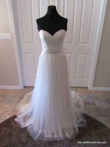 Maggie Sottero Patience 5MW154 - sold out