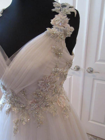 Maggie Sottero Shelby