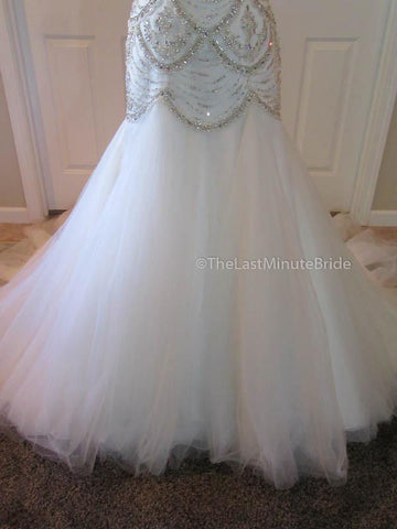 Moonlight Designer Weeding Dress