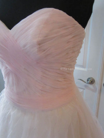 39.5 Bust Wedding Dress