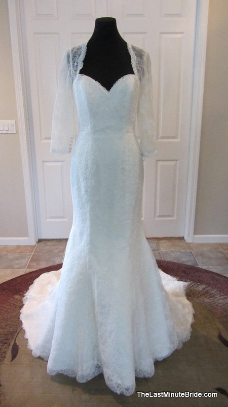 Mori Lee 5275 - The Last Minute Bride