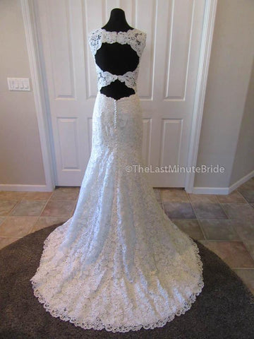 Rebecca Ingram by Maggie Sottero Style Hope 7RS301