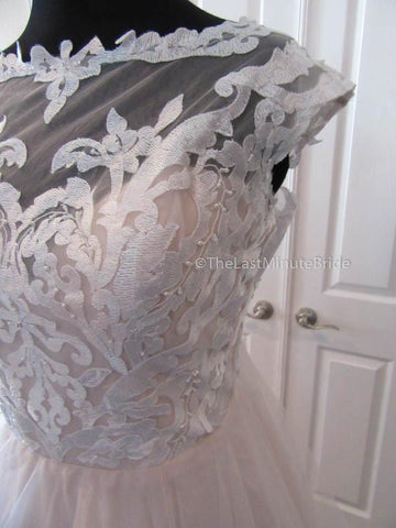 Rebecca Ingram by Maggie Sottero Carrie
