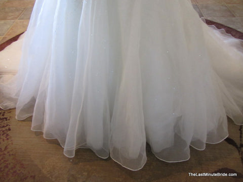 Sophia Tolli Delly Y11315 (multiple sizes/colors)