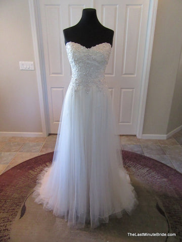 Sottero & Midgley Emsley 5SD059 Wedding Dress