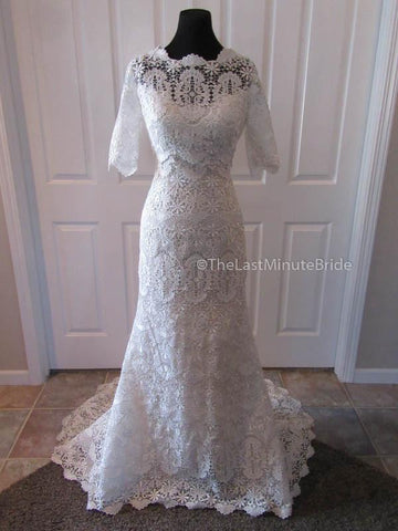 Sottero & Midgley Designer Wedding Dress