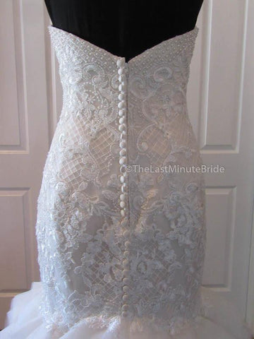 Sottero & Midgley Faith 6SC176