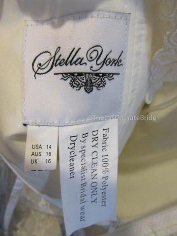 Stella York 6219 sold out