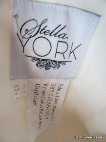 Stella York 5922 sold out