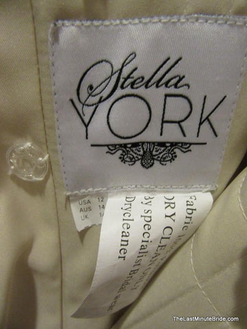 Stella York 5986 sold out