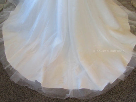 Veronica by The Last Minute Bride Made to Order (Size 2-34)