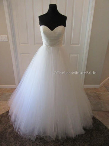 Tara Keely Designer Wedding Dress