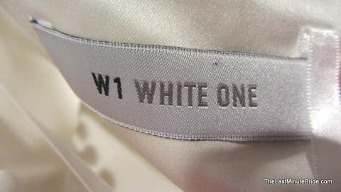 White One / W1 Janin