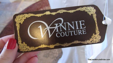 "Winnie Couture 2195 ""Sophina"""