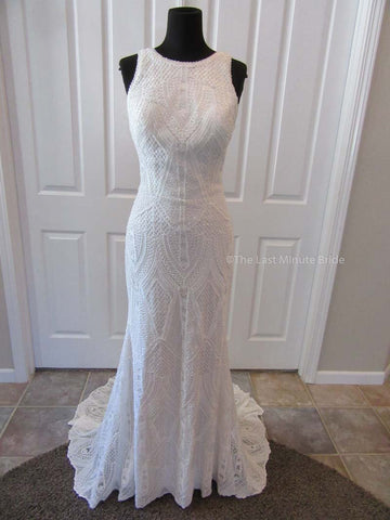 Allure Couture Style C527