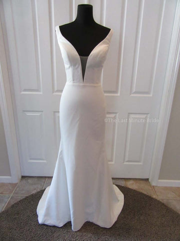 The Last Minute Bride Style Laura (Made to Order Sizes)