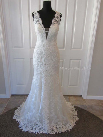 Maggie Sottero Style Hailey 8MC695