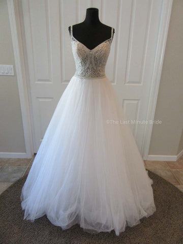 Maggie Sottero Style Lucca 8MS698
