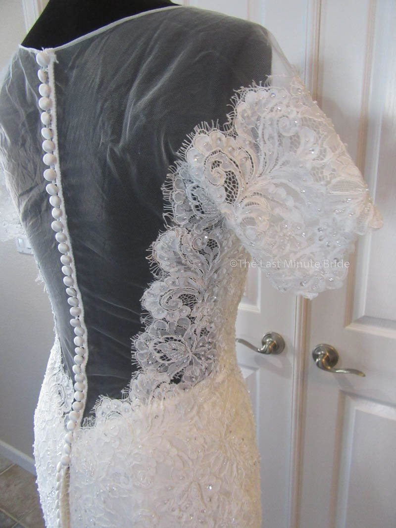 Everly by The Last Minute Bride (Made to Order: 2 - 34)