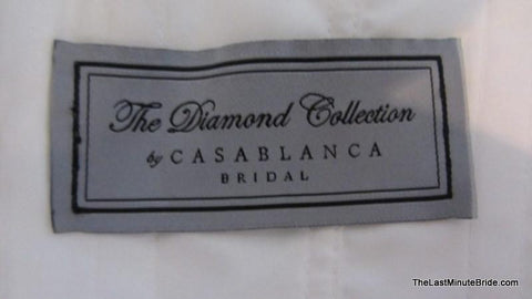 Casablanca A026 - Diamond Collection