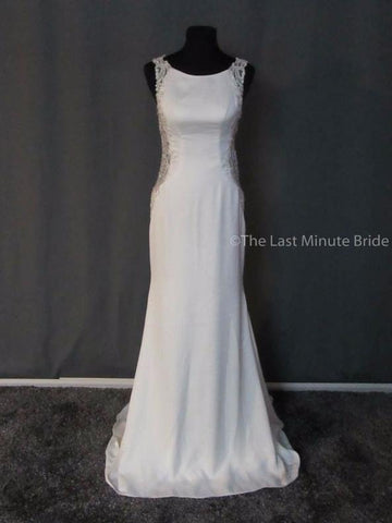 100% Authentic Stella York 6534 Wedding Dress